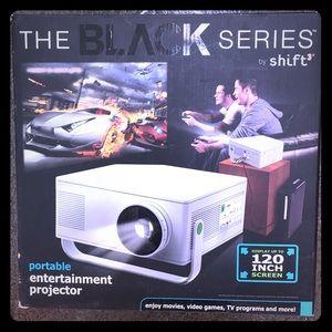 Projector 📽